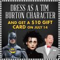 Burton-Costume